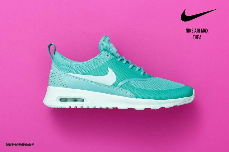 Nike, Thea, Air Max