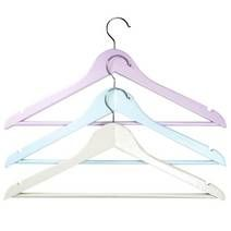 Candy Rose Set of 10 Hangers