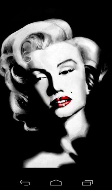 Marylin Monrowned