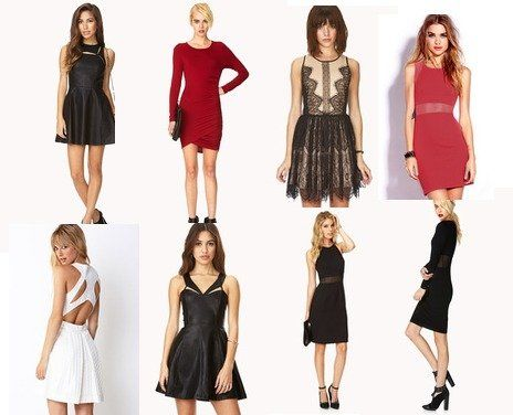 Holiday Party Dresses all under $30!