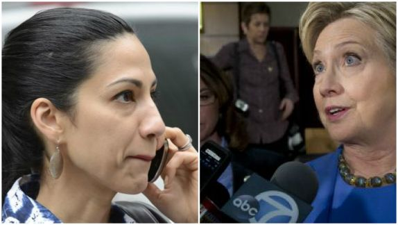 Huma Mahmood Abedin, has shot her boss in the foot. Huma stated that Hillary had often put her SECSTATE daily schedule in the burn bag. The burn bag is a security procedure that burns and mulches classified information so that there is no possibility of recovery.