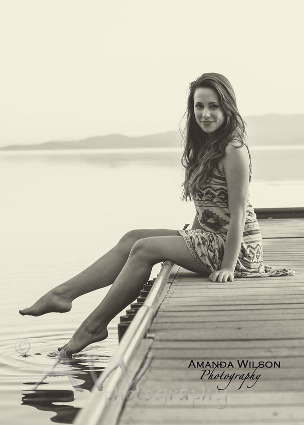 Senior Girl -Photography