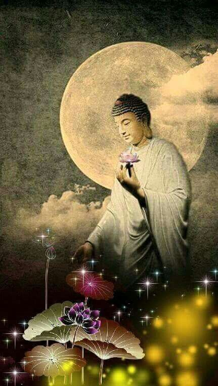 Whatever is not yours: let go of it. Your letting go of it will be for your long-term happiness & benefit. ~ The Buddha ~