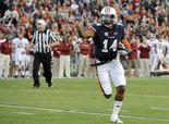 No. 5 Auburn shocks No. 1 Alabama on game's final play Good game Auburn!