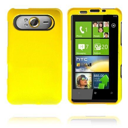 Defender (Gul) HTC HD7 Deksel