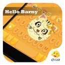 Download Hello Barnny Emoji Keyboard:        Here we provide Hello Barnny Emoji Keyboard V 1.0 for Android 4.0++ Hello Barnny Emoji Gif Eva keyboard theme is a combination for Emoji,Emoticons and Smileys,Gif Keyboard. Please install Love Emoji-Gif Eva Keyboard from  if there is any problem please let us know. Write your problem in...  #Apps #androidgame #MyPhotoKeyboardTeam  #ArtDesign http://apkbot.com/apps/hello-barnny-emoji-keyboard.html