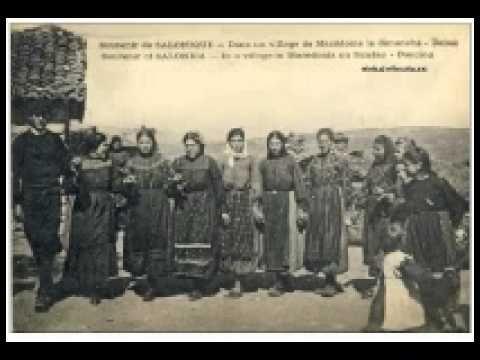Kostilidikos Sirtos - Strikos Theodoros (gaida)