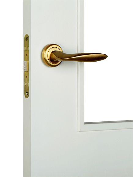 Manivelas para puertas de interior accesorios para - Manillas puertas antiguas ...