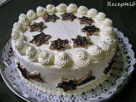 Az öcsém 13. szülinapjára készült ez a torta. Kiskuktánál  láttam meg ezt a tortát és annyira felcsigázott, hogy erre esett a választás. N...