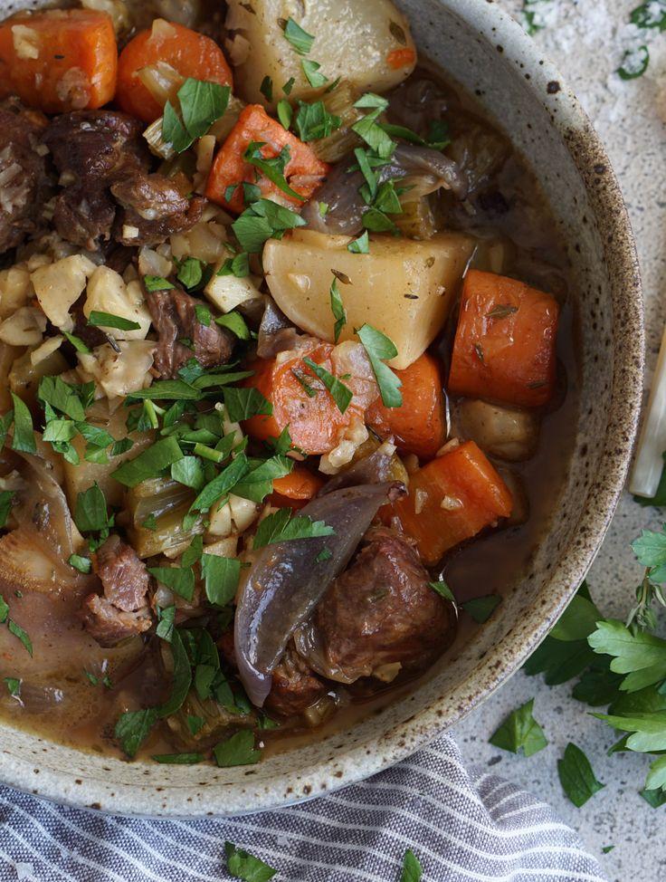 ... + ideas about Irish Lamb Stew on Pinterest | Lamb Stew, Lamb and Stew