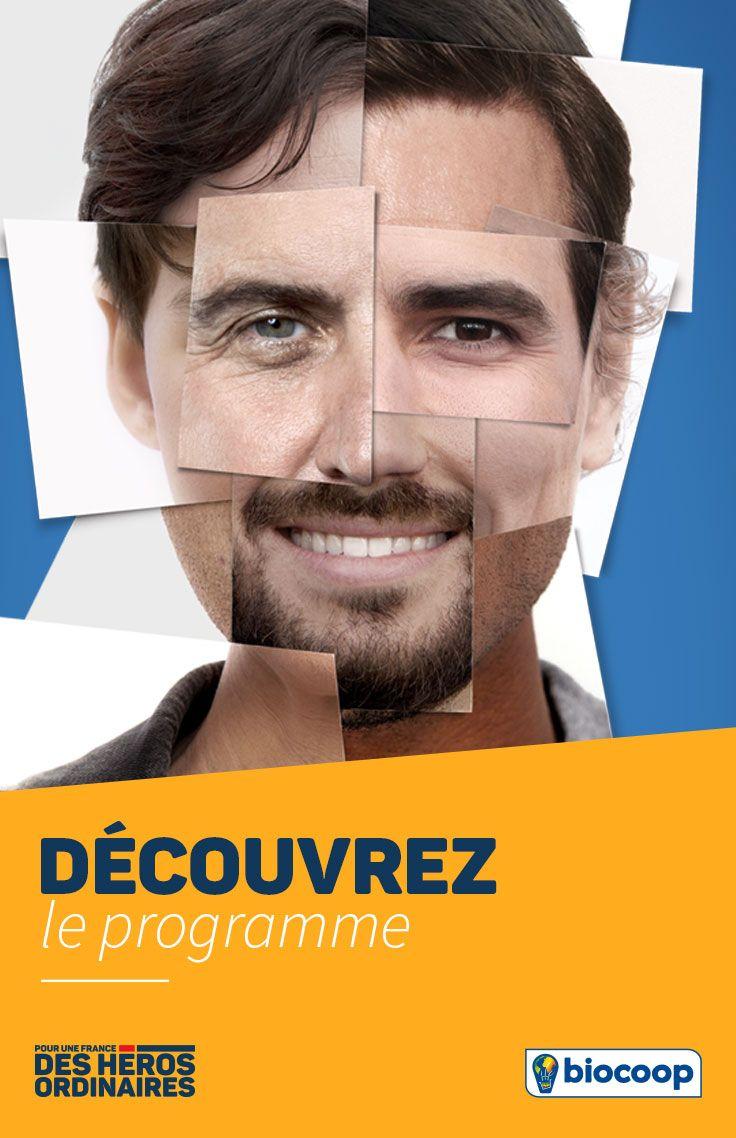 📰 Flash info : un nouveau candidat se présente aux élections présidentielles 🇫🇷🇫🇷 ! Découvrez son programme participatif sur www.biocoop2017.fr !