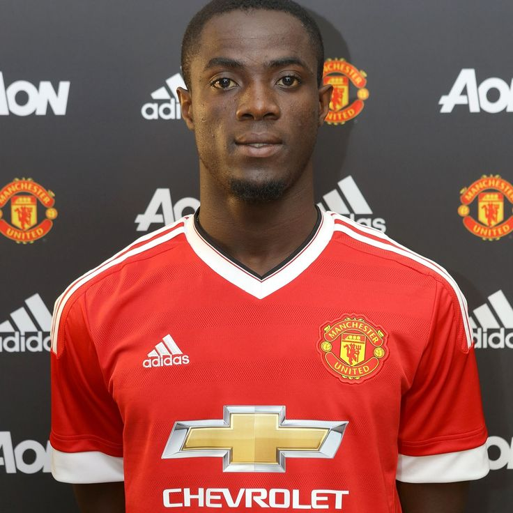 Akuta Tv : MANCHESTER UNITED SIGN IVORY COAST CENTRAL DEFENDE...