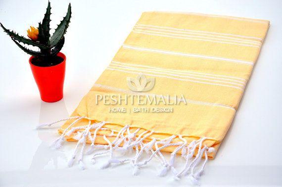 Fouta Beach Towel Cover Ups Linen Bath Sheet Large by PESHTEMALIA, $14.95