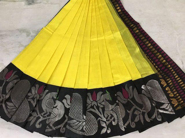 Latest Kuppadam Pattu Sarees Sarees | Buy Online Kuppadam Sarees| Buy online Pattu Sarees At low Price | Elegant Fashion Wear