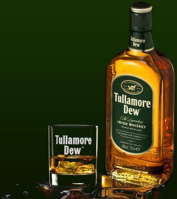 Irish whiskey!!