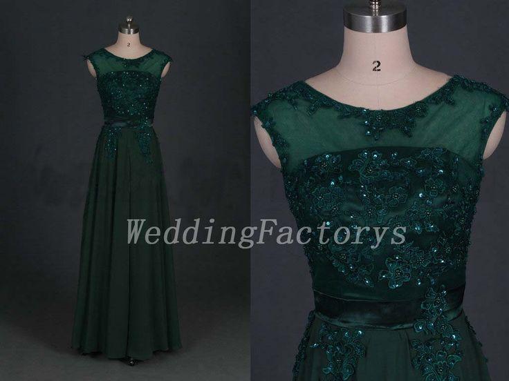 Deb Long Holiday Dresses