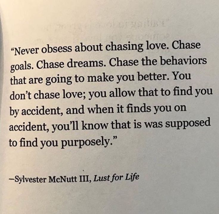 So true! Our chance encounter turned into an AMAZING life!