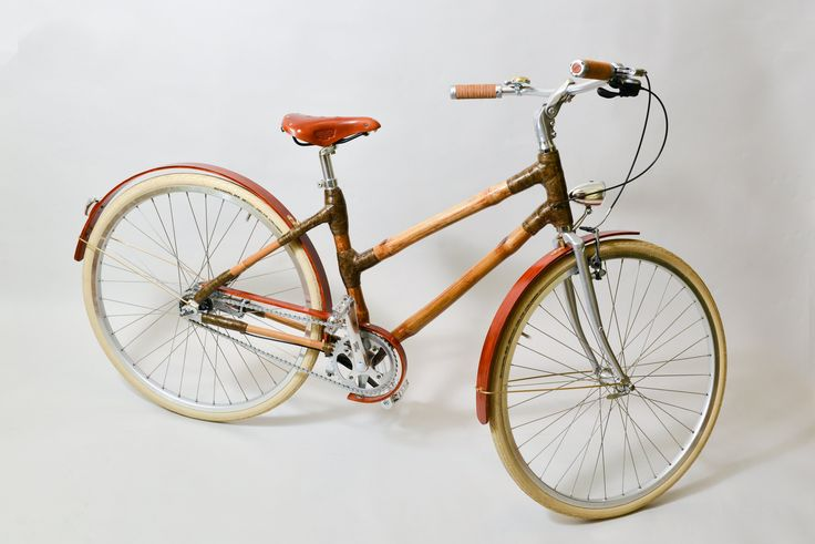 Craft Bicycle - Urban XX