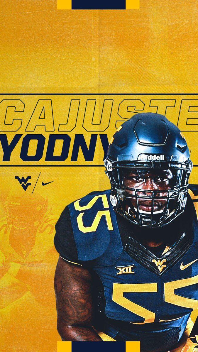 West Virginia Sports Graphic Design Sports Design Inspiration Sports Design