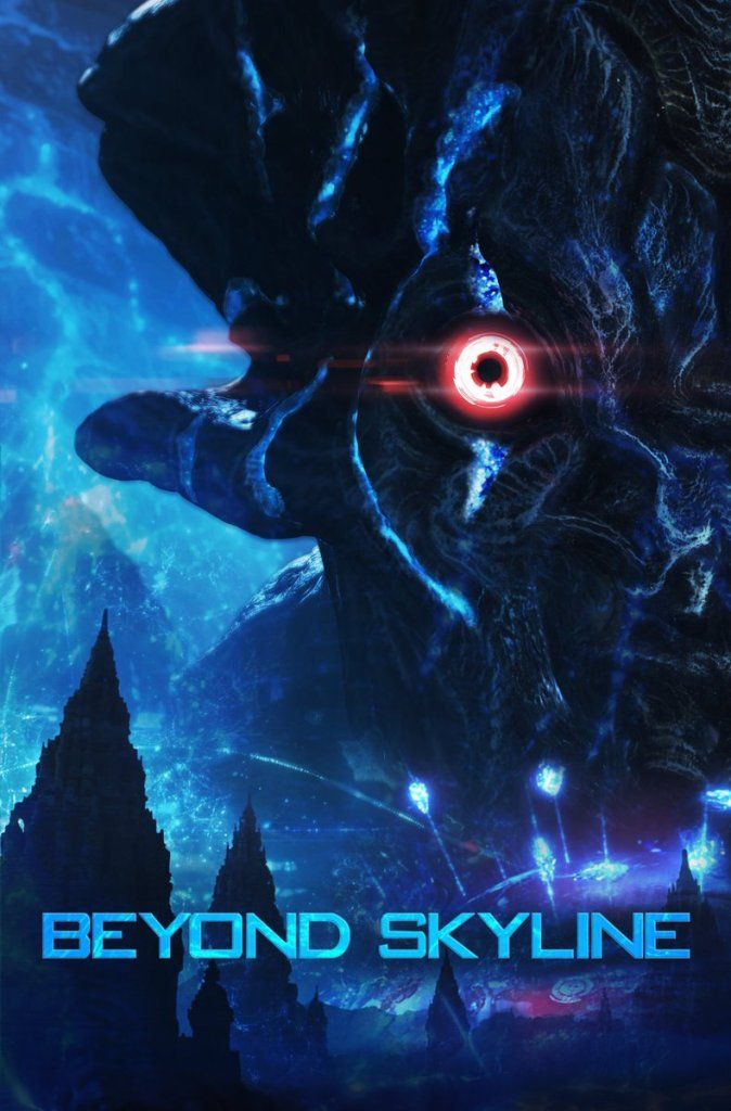 Beyond Skyline Full Movie Streaming Online in HD-720p Video Quality