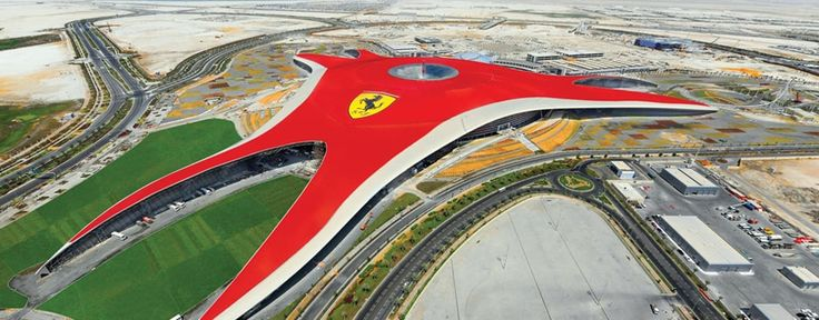 #GalaxyTourismOffers Budget#AbuDhabi#FerrariWorld City Tour Packages 2016 from Delhi India at amazing discounted rate. We make your trip memorable in your life. http://goo.gl/yYI7MJ