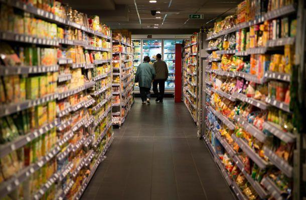 Ces Arnaques Courantes Dans Les Supermarches Et Grandes Surfaces