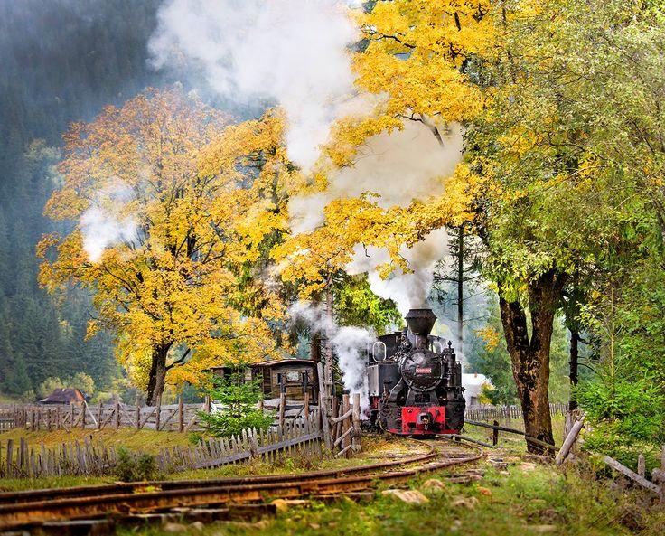Moldovita, Suceava, Romania, photo by Sorin Onisor - Imgur