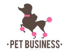Pet Logo Design / Modern 14                                                                                                                                                     More