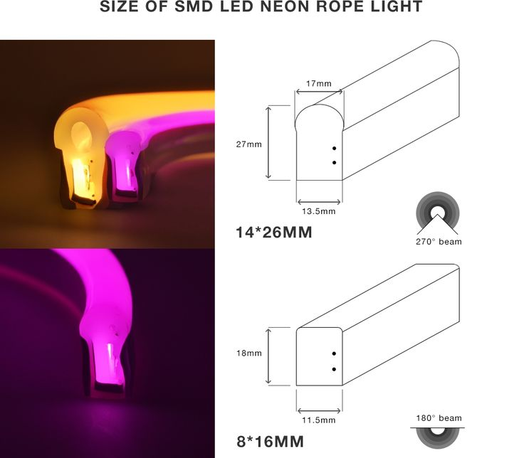 26 best smd led neon rope light images on pinterest rope lighting new type led neon rope light with ultra bright led chip also known as smd led flexible neon strip light mini size and flexible for any lighting design aloadofball Gallery