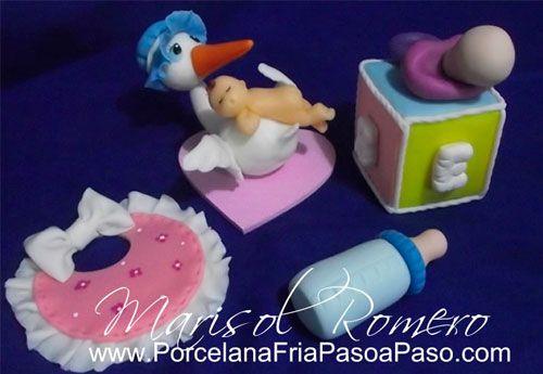 http://ganaelconcurso.com/septiembre/160075 Porcelana Fria Septiembre 2013 Mes Aniversario de Porcelana Fria Paso a Paso