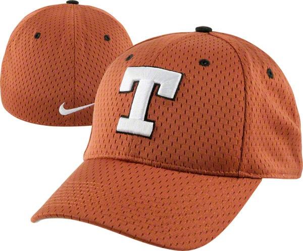 longhorns orange baseball mesh swoosh flex hat texas stadium capacity team longhorn caps uk