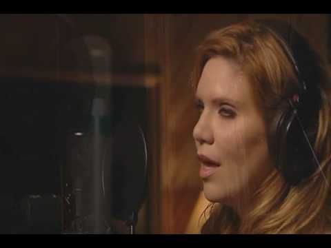 """Lay Down Beside Me"" - Alison Krauss with John Waite - Song was originally written & recorded by Don Williams. Beautiful as a duet."