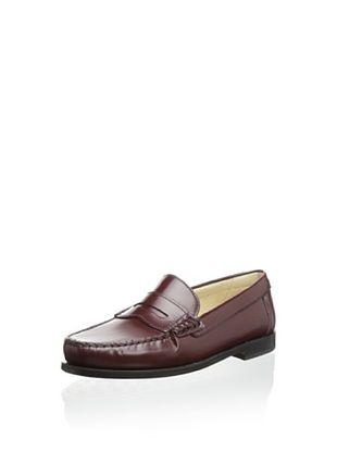 65% OFF Gallucci Kid's Dress Loafer (Bordx)