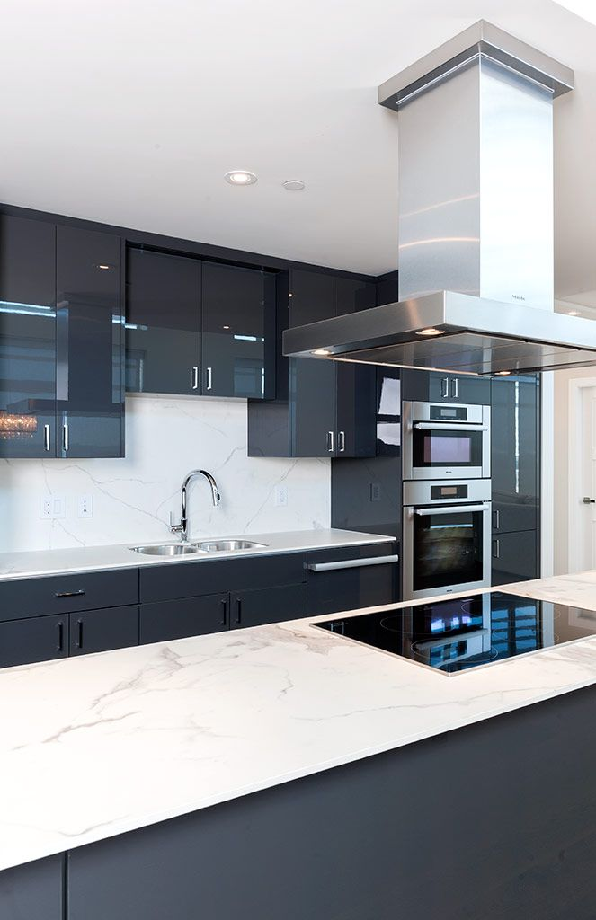 , to kitchen countertops, Neolith is an innately adaptable material ...
