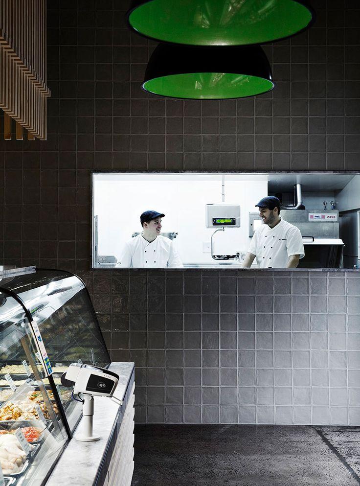 62 best Market Restaurant images on Pinterest   Restaurant interiors ...