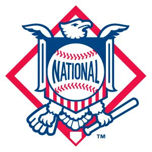 The National League of Professional Baseball Clubs, known simply as the National League (NL), is the older of two leagues constituting Major League Baseball, and the world's oldest current professional team sports league. Founded on February 2, 1876, to replace the National Association of Professional Base Ball Players.  The other league, the American league, was founded 25 years later.  The rivalry culminates in the World Series at the end of each regular season.
