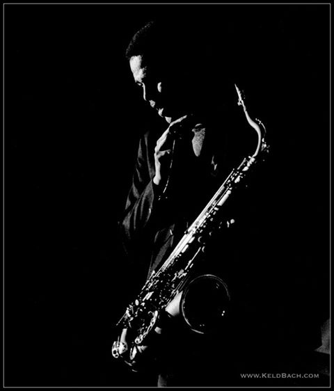 """What I'm doing, I prefer to call that jazz, because it is a beautiful word; I love it"" Dexter Gordon"