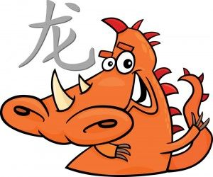 Chinesisches Horoskop 2017 Drache