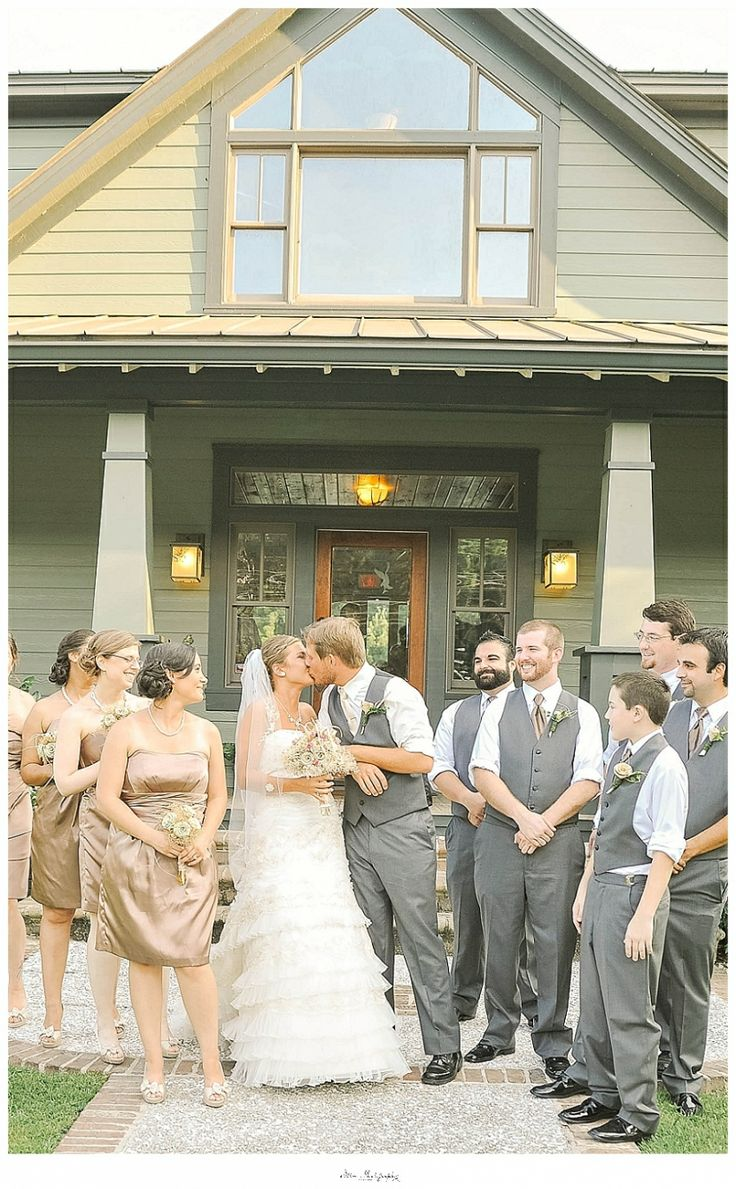 Wedding At The Bulow Plantation Lake House