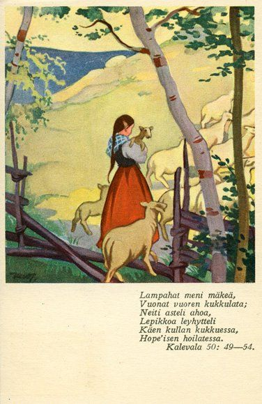 Martta Wendelin