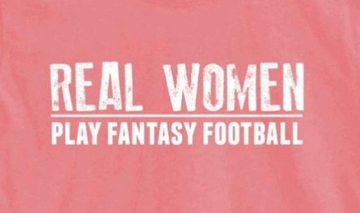 Who said fantasy football was only for guys? Here are 50 girly fantasy football team name ideas for you to show those boys who's boss!