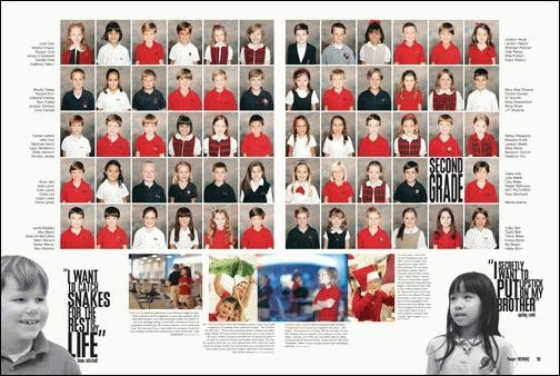 Classroom Yearbook Ideas ~ Best yearbooks for elementary schools images on