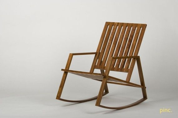 Find this rocking chair on Etsy at PurposeInc!!