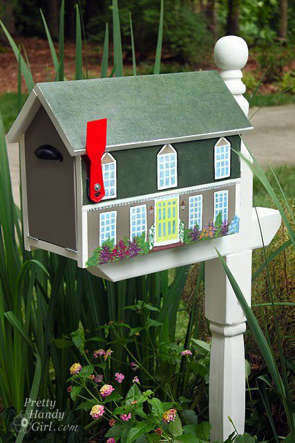 49 Best Images About Letterbox Lovelies On Pinterest