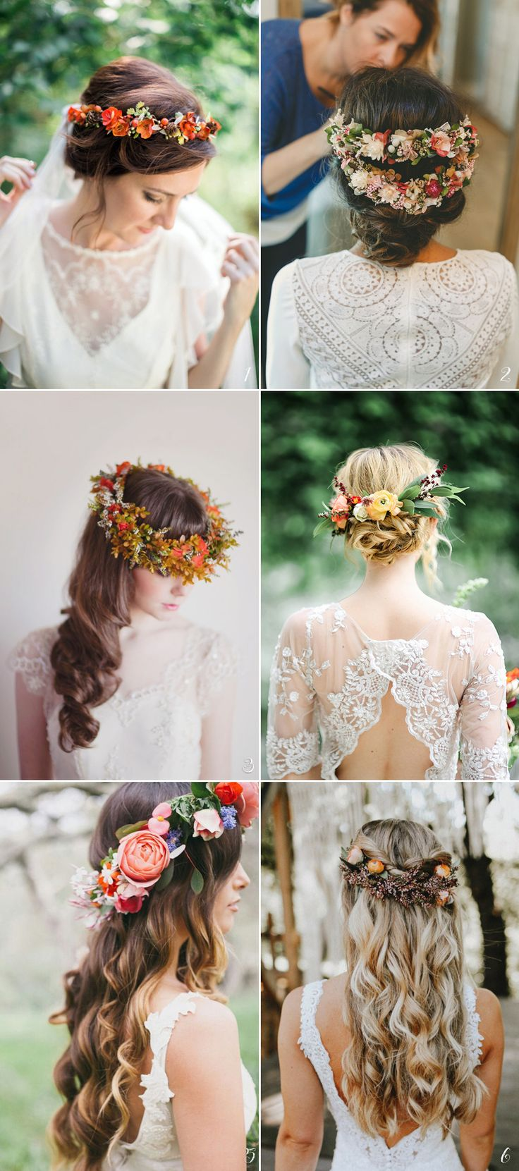 Best 25 Vintage Wedding Hairstyles Ideas On Pinterest: Top 25+ Best Elegant Wedding Hairstyles Ideas On Pinterest