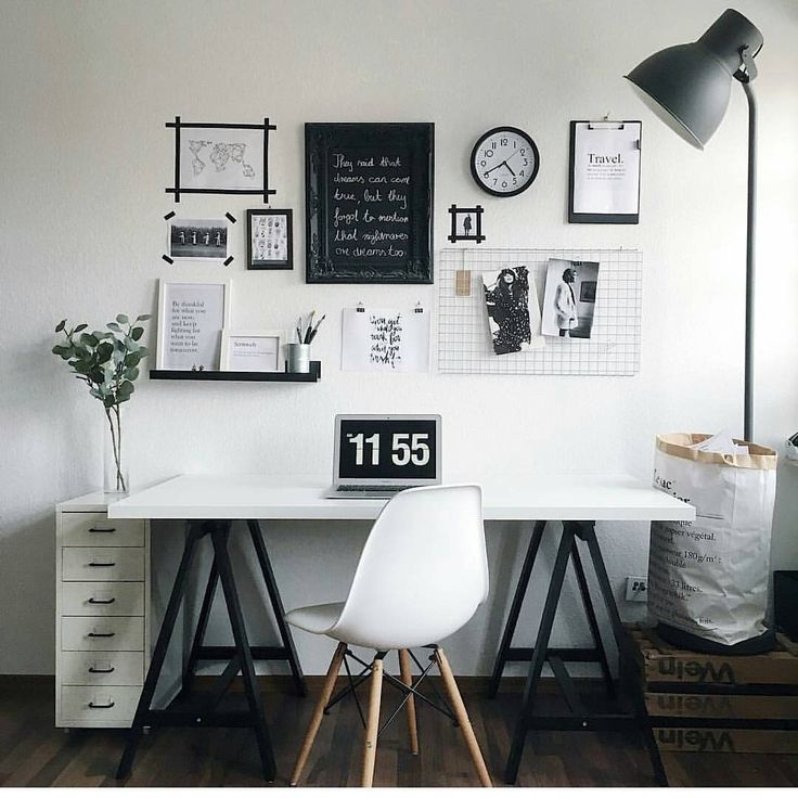 2,304 Likes, 16 Comments – The Workspace Stylist …