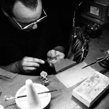 Repair & Restoration Work by Timothy Roe Fine Jewellery