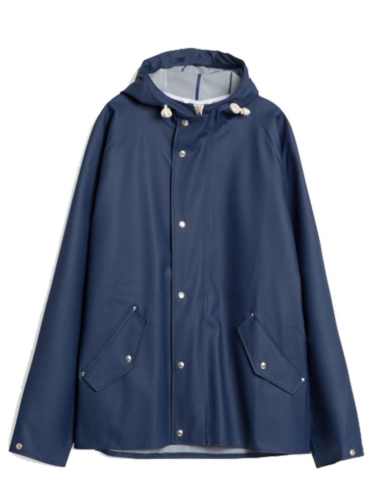 Norse Projects Anker Coat | Maze Clothing