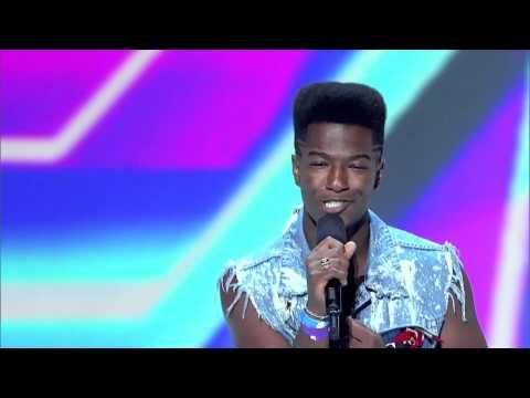 Willie Jones - Your man (The X factor USA 2012) - YouTube   (he can really sing)   :) :) :) :):)