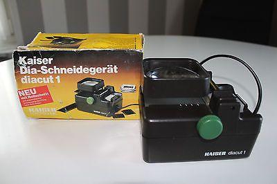 Dia-Schneidegerät Kaiser diacut 1  2115